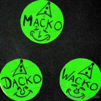 1984 Badges