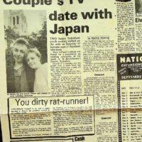 1986-08-28, Deptford Mercury