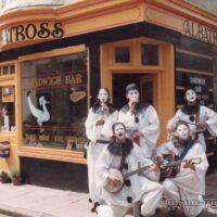 1986 Albatross Cafe Brighton 2