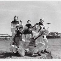 1986 Brighton