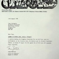 1986 Oxford