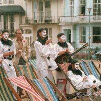1986 Regency Square Brighton Royal Wedding 02