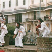 1986 Regency Square Brighton Royal Wedding 03