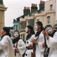 1986 Regency Square Brighton Royal Wedding 04