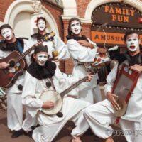 1986 at Family Fun Brighton
