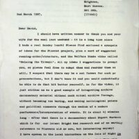 1987-03-02-Letter-to-David-(TBC)-about-a-television-project-1