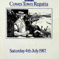 1987-07-04-Cowes-Regatta-Isle-of-Wight-Festival