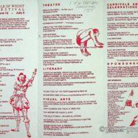 1987-07-Isle-of-Wight-festival-programme