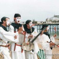 1987-Brighton-lifeguard's-birthday-2