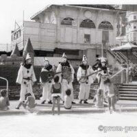 1987-Kids-paddling-pool-West-Pier