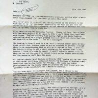 1990-06-25 Letter from Professor Backo 1