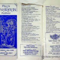 1990-07-01 Filey Edwardian Festival