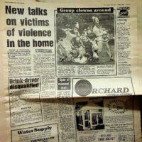 1990-08-11 Filey & Hunmanby Mercury