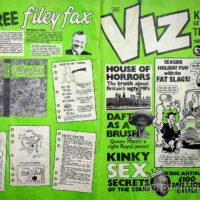 1990 Viz - Filey Facts