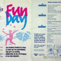 1991-07-21 Bradford Council Fun Day