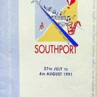 1991-07-27 Southport Pier Festival 1