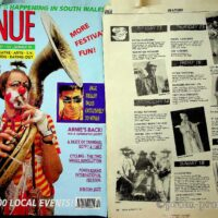 1991-08-18 Cardiff Street Festival