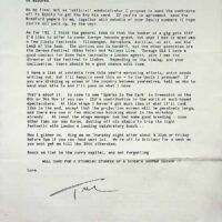 1991-09-17 Rotternews from Professor Backo 1a
