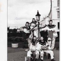 1991 Filey Edwardian Festival 011