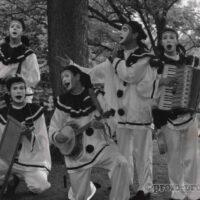 1991 Filey Edwardian Festival 012