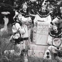1991 Filey Edwardian Festival 020