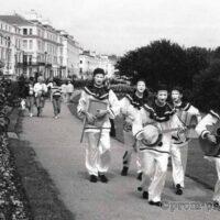 1991 Filey Edwardian Festival 022