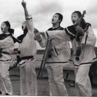 1991 Filey Edwardian Festival 07