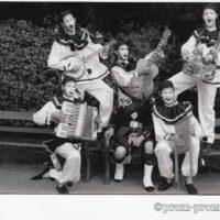 1991 Filey Edwardian Festival 09