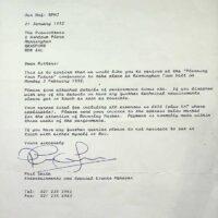 1992-01-21 Birmingham City Council contract