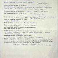 1992-04-27 Bradford Festival contract 1a