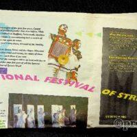 1992-07-27 Cardiff International Street Festival