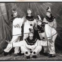 1992 Postcard photoshoot 04 Photos-Lizzie Coombes