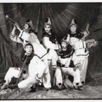 1992 Postcard photoshoot 06 Photos-Lizzie Coombes
