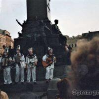 1992 Krakow Poland