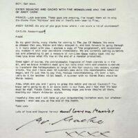 1993-06-02 Draft script from Macko 2