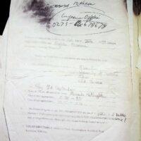 1993-06-14 Brighton Museum and Falmer contract