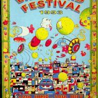 1993-07 Bradford Festival 1