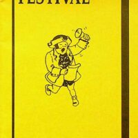 1993-07 Filey Edwardian Festival 1