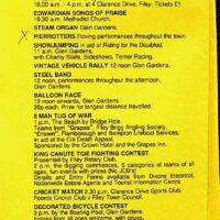 1993-07 Filey Edwardian Festival 1b