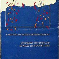 1993-07 Southport Pier Festival 1a