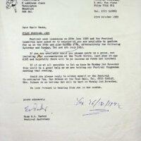 1993-10-23 Filey Edwardian festival