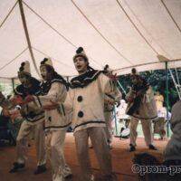 1993 Arreton Manor Isle of Wight 03