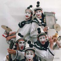 1993 Bradford Festival (5)