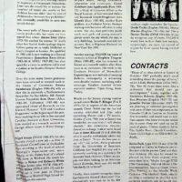 1993 Falmer Magazine