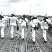 1993 Rotters on Southport Pier