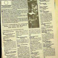 1995-07 Bradford T&A Festival Guide 1b