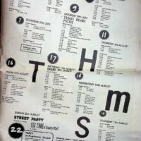 1995-07 Rhythms of the City, Leeds 1b