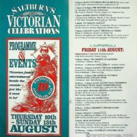1995-08-11 Saltburn Victorian Celebrations 1