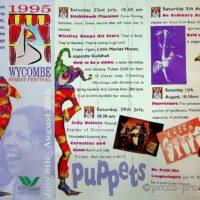 1995-08-12 Wycombe Street Festival