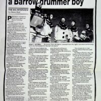 1995-08-24 Barrow Evening Mail